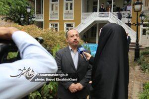پیام شهردار منتخب رشت به مناسبت آغاز ماه محرم، هفته دفاع مقدس و بازگشایی مدارس