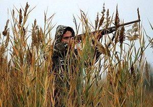 اسلحههای ترکیه در کمین پرندگان مهاجر گیلان