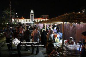 گزارش تصویری اولین جشنواره استانی برکت در پیاده راه فرهنگی رشت