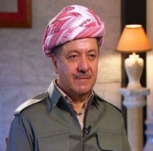 چه کشورهایی پشت پرده از همه پرسی کردستان حمایت کردند