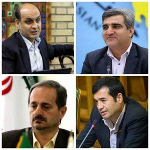 بررسی سوابق چهار کاندیدای نهایی استانداری گیلان؛ تمام موافقان و مخالفان در یک نگاه