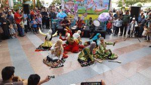 جشنواره شب های فرهنگی رشت در برج میلاد+تصاویر