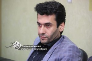 اجرای تئاتر دائمی خیابانی در پیاده راه فرهنگی رشت