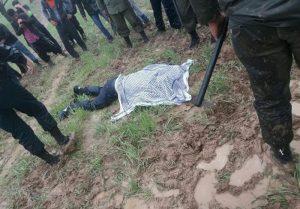 کشف جسد شکارچی ۳۵ ساله در لاهیجان/ادامه تلاش برای یافتن دو شکارچی دیگر