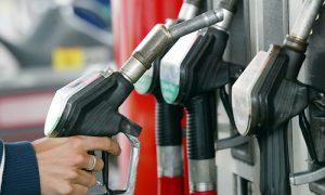 افزایش ۵ درصدی مصرف بنزین نسبت به پارسال