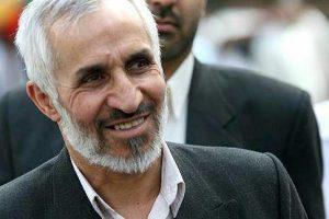 برادر محمود احمدی نژاد درگذشت