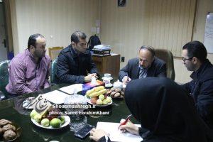 گزارش تصویری بازدید شهردار رشت از مجتمع کود آلی گیلان+ متن خبر