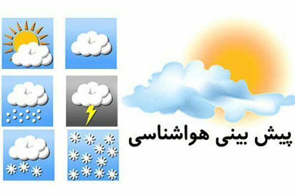 بارش باران و برف در گیلان/کاهش ۱۳ درجه ای دمای هوا
