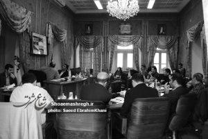 گزارش تصویری جلسه مشترک کمیسیون های برنامه و بودجه، بهداشت و توسعه و عمران