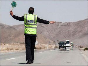 هشدار پلیس به بیش از ۲میلیون نو گواهینامه در نوروز؛ رانندگی در جاده ممنوع