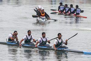 دو گیلانی در اردوی تیم ملی بزرگسالانآبهای آرام
