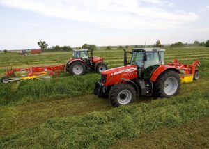 پرداخت ۲ میلیارد تومان تسهیلات مکانیزاسیون به کشاورزان فومنی