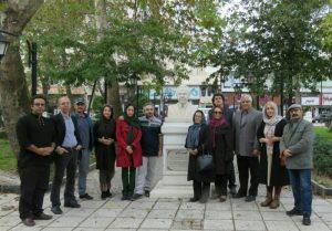 برگزیدگان جشنواره نمایشنامهخوانی آثار اکبر رادی معرفی شدند