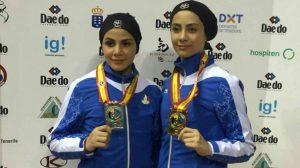 اعزام دو کاراته کای گیلانی در قالب تیم ملی بزرگسالان