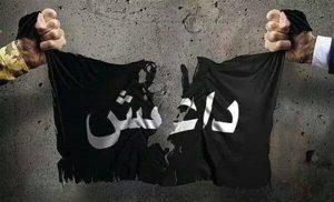 آخرین اخبار از پایان داعش/ سرنوشت داعش در دستان دلاوران فاطمیون