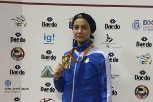 به حسرت گیلانی ها در کسب مدال المپیک پایان میدهم