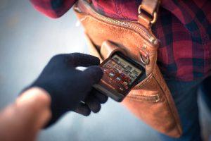 راهی برای یافتن گوشی سرقتی