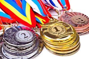 ژاپن مدالهای المپیک ۲۰۲۰ را از زباله میسازد