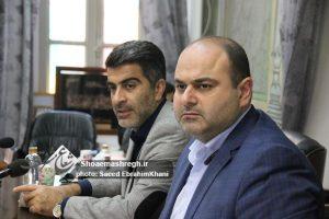 گزارش تصویری جلسه تلفیق کمیسیون های عمران و برنامه و بودجه شورای شهر رشت