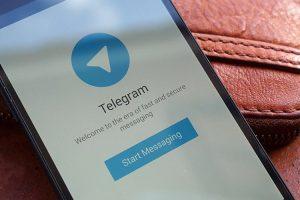 با چانهزنی خواستههایمان را به تلگرام بقبولانیم