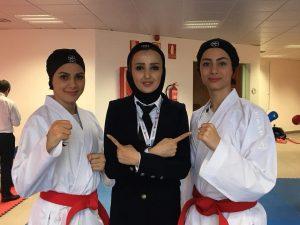 کاراته گیلان پتانسیل تکرار طلای بازیهای آسیایی و کسب مدال در المپیک توکیو را دارد