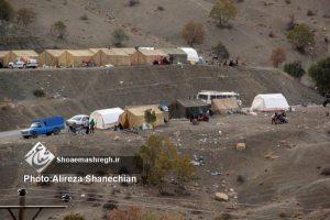 گزارش تصویری اختصاصی از روستای دالاهو استان کرمانشاه