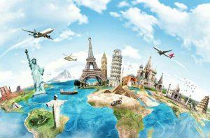 ۱۰ درصد گردش مالی دنیا مربوط به صنعت گردشگری است