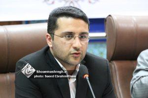 مشاور حقوقی کمیسیون عمران و توسعه شهری شورایشهر رشت منصوب شد
