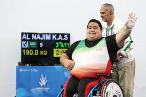 تیم ملی مردان وزنه برداری جانبازان و معلولین ایران قهرمان جهان شد/ سیامند رحمان دوباره بر بام دنیا ایستاد