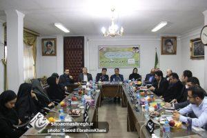 گزارش تصویری مجمع انتخاباتی هیات کاراته استان گیلان