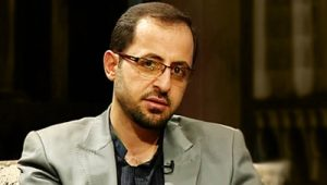 فاضل نظری رئیس کانون پرورش فکری کودکان و نوجوانان شد