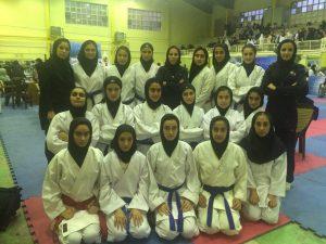 کلوچه نادری لاهیجان صدرنشین گروه سوم لیگ آیندهسازان