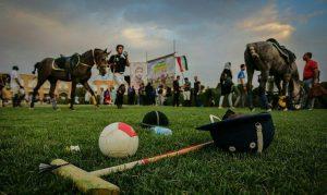 ورزش چوگان به نام ایران ثبت جهانی شد