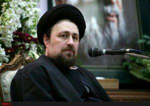 واکنش سیدحسن خمینی درباره اعتبار ۷۱ میلیاردی موسسه نشر آثار امام در بودجه ۹۷