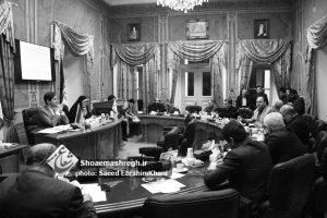 تصویب آئیننامه امور سرمایه گذاری و مشارکتهای شهرداری رشت/ اعتراض اعضای شورا به روند جلسه