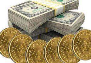 ادامه گرانی ها در بازار طلا و سکه