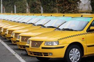 شفت تنها شهر گیلان که تاکسی درون شهری ندارد!