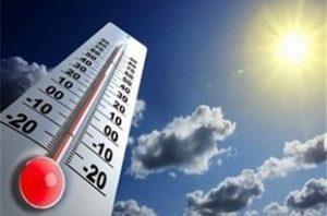 باد گرم در راه گیلان/ افزایش دمای هوا ۵ تا ۱۵ درجه