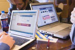 شمار پسوندهای اینترنتی با هویت ایرانی به ۹۵۰ هزار رسید