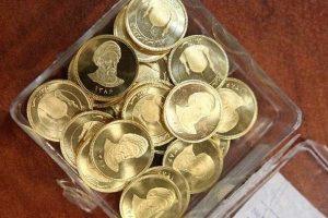 کاهش قیمت انواع سکه در بازار/ نرخ دلار به ۴۳۲۰ تومان رسید