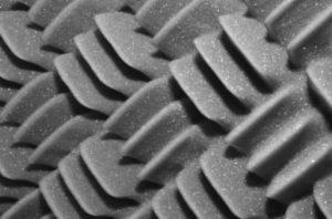 تولید عایق برای جلوگیری از انتشار صدا بین طبقات ساختمان