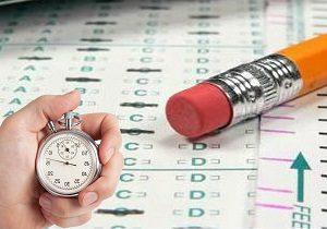 انتخاب رشته تکمیل ظرفیت آزمون کارشناسی ۹۶ دانشگاه آزاد آغاز شد