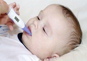 چرا بعضی از کودکان بیشتر از بقیه مریض میشوند؟