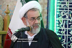 گزارش تصویری مراسم بزرگداشت اولین سالگرد درگذشت آیت الله هاشمی رفسنجانی