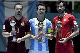 فوتسالیست گیلانی در لیست اعزامی به رقابتهای جام ملتهای آسیا