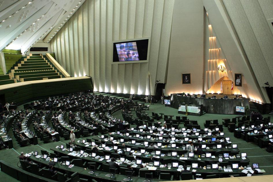 طرح استیضاح وزیر نیرو تقدیم هیئت رئیسه مجلس شد