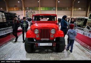 برگزاری نمایشگاه و جشنواره آفرود، کمپینگ و کوهنوردی در رشت