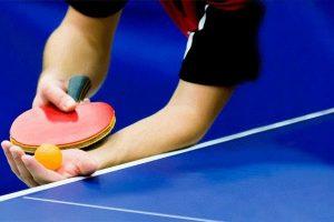 دور رفت رقابت های تنیس روی میز کشور در گیلان به کار خود پایان داد