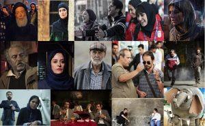 کدام فیلمها برگزیده جشنواره فجر هستند؟