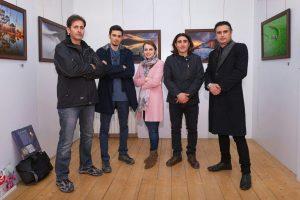 نمایشگاه منتخب آثار عکاسان ایرانی از طبیعت و مناظر گیلان